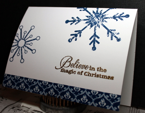 Easy Christmas Cards 58_Spike