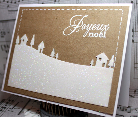 Easy Christmas Cards 59_Spike